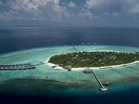 Beach House Maldives, The Waldorf Astoria Collecti