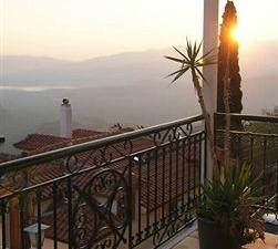 Patio/Balcony