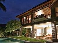 Qunci Pool Villas Hotel