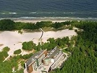 Clarion Hotel Grand Baltic Resort and Spa