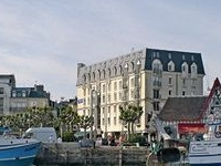Kyriad Prestige Deauville Trouville Centre