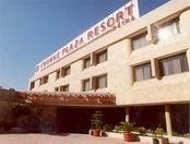Crowne Plaza Resort Petra