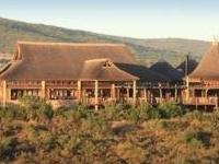 Garden Route Game Lodge