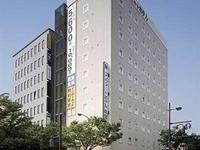 Comfort Hotel Saga