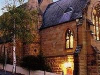 Pendragon Hall Hobart