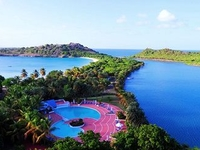 Royal Antiguan Beach and Tennis Resort