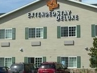 Extended Stay Deluxe Juneau - Shell Simmons Drive