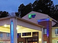 Holiday Inn Express Hotel and Suites Camden