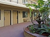 Americas Best Value Laguna Inn and Suites