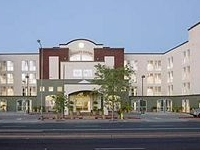 Fairfield Inn and Suites By Marriott San Francis