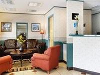 Super 8 Motel - Milford