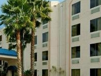 Sleep Inn and Suites Riverfront