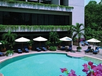 The Regent Singapore - A Four Seasons Hotel
