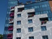 Best Western City Hotel Sofia