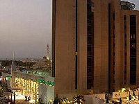 Holiday Inn Downtown Kuwait