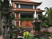 Inna Kuta Beach Hotel Cottage & Spa