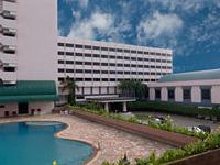 La Paloma Hotel Phitsanulok