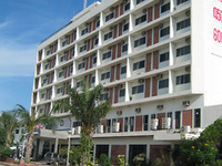 Pinnacle Satun Hotel