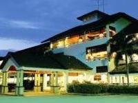 Kao Yai Grand View Resort