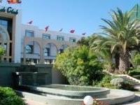 Agadir Beach Club
