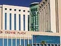 Crowne Plaza Torreon Centro de Convenciones