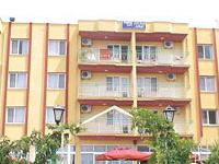 Sultan Apartment