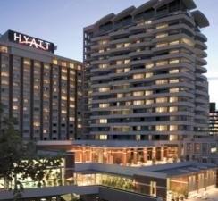 Hyatt Regency - Residence Suites