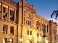 Conrad Treasury Brisbane