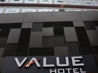 Value Hotel-Thomson