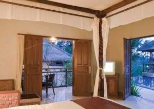 Puri Saron Hotel Villa & Spa