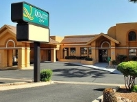 Quality Inn Green Valley