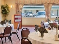Ramada Inn Suites Stony Plain