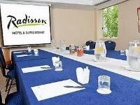Radisson Hotel Suites Sydney