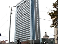 Radison Blu Hotel Latvija