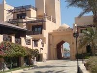Novotel Al Dana Resort Bahrain