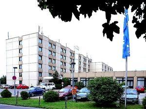 Mercure Airport Hotel Berlin Tegel