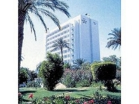 Hotel New Cataract Aswan