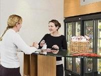 Suite Novotel Nancy Centre