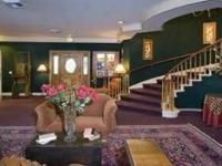 Hill House Inn Mendocino