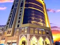 Merwebhotel Central