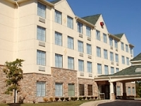 Towneplace Stes Marriott Wilmi