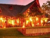 Stanley Safari Lodge All Inc
