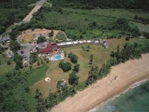El Guajataca Hotel