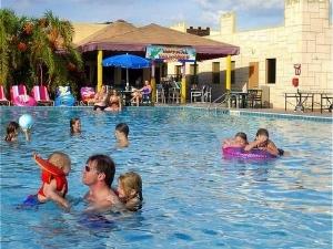 Sera Lago Resort