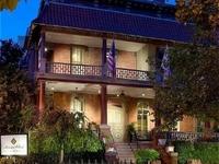 Morrison Clark Historic Inn