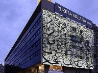 Silken Puerta Malaga