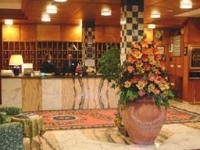 Leucosya Hotel