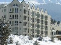 Winter Park Mountain Lodge