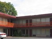 Red Carpet Inn Blacksburg