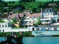 La Cote Saint Jacques And Spa